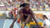 Ибаргуен подобри рекорд на Тереза Маринова в Доха