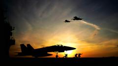 САЩ проучват отваряне на нови военни бази в Саудитска Арабия