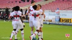 Щутгарт победи Вердер (Бремен) с 1:0 в Бундеслига