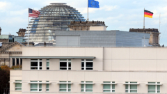 Германското разузнаване знаело за американския шпионаж още от 2005 г.