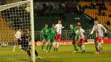 Отличен старт за Стамен Белчев, ЦСКА-София си тръгна с важни три точки от Бургас (ВИДЕО)
