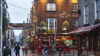 Берлин и Дъблин: историята на две жилищни кризи