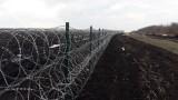 """Украйна активно работи по проекта """"Стена"""" по границата с Русия"""