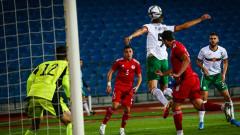 Съдиите на България - Грузия със сериозни проблеми преди мача