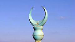 Мюсюлманите празнуват Курбан байрам