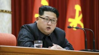Северна Корея се похвали с миниатюрни ядрени бойни глави