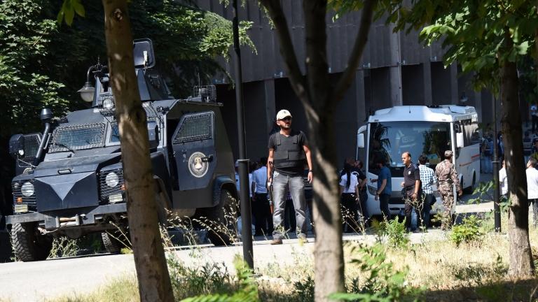 Турция разпореди ареста на нови 166 души заради опита за преврат