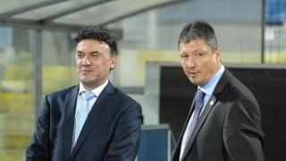 Георги Василев пред ТОПСПОРТ: Битката за върха в БФС е с предизвестен край