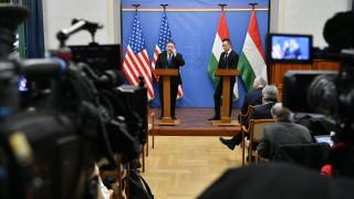 """Помпео: САЩ """"не прикриват"""" убийството на Кашоги"""