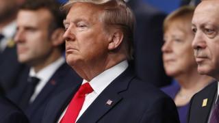 Тръмп е убеден, че Huawei е опасност за сигурността на НАТО