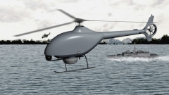 Airbus обяви тестване на боен безпилотен хеликоптер