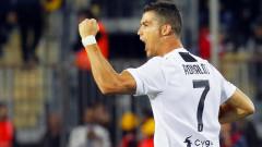 Буфон: Роналдо бе липсващото парче от пъзела в Ювентус