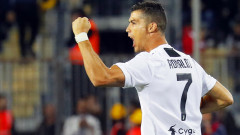 Наполи: Жорже Мендеш ни предложи Кристиано Роналдо, но отказахме трансфера