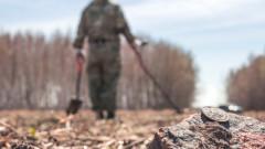 Хванаха в крачка иманяри в Хасковско