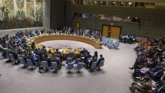 Искат свикване на Съвета за сигурност заради ракетния тест на САЩ