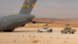 Пентагонът предупреждава, че Иран тайно изгражда ракетен арсенал в Ирак