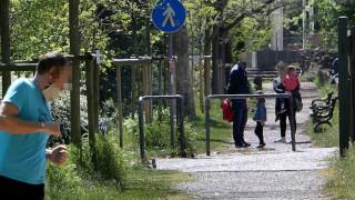 Италианско проучване в цял град установи, че 40% от случаите с коронавирус са без симптоми
