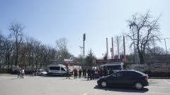 Проваленият търг за емблемата на ЦСКА ощети НАП и държавата с минимум 1,46 млн. лева
