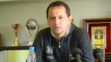 Костадин Видолов: Отпаднах от състава за САЩ'94 заради интереси