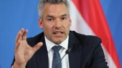 Австрия охранява двама свои министри заради заплахи след турско-кюрдски безредици във Виена