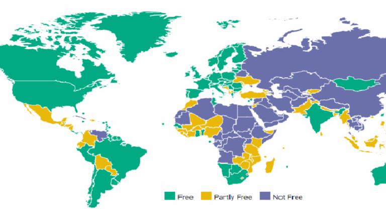 Популистите и диктаторите – двойната заплаха за демокрацията по света