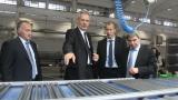 Този български производител увеличава печалбата си с 50%. И ще я раздаде на инвеститорите
