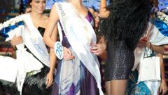 Бетина Велкова грабна короната на конкурса Top Model of Rosebud
