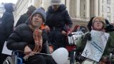 Майка не вярва, че Законът за хора с увреждания ще промени нещо