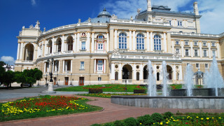 МВнР: България осъжда кражбата на паметника на Христо Ботев в Одеса