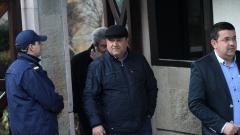 Без апокалиптични прогнози - ДПС може да се справи, категоричен Хасан Адемов