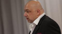 Красен Кралев: Хората са били заблудени, че Дефлимпикс е със статут на Олимпийски игри