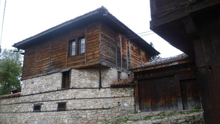 Новото строителство в Копривщица задължително да е във възрожденски стил