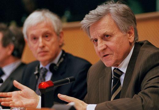 Европа се нуждае от рязко покачване на основната лихва