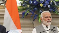 Индия е готова за по-сериозно сътрудничество със САЩ