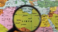 Подкрепяното от ООН правителство на Либия спряло настъплението на генерал Хафтар