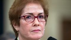 Мари Йованович предупреди за аморална външна политика на САЩ