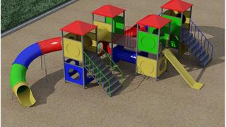 В Пловдив откриват 20 нови детски площадки