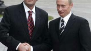 Путин и Юшченко 1 час обсъждат по телефона проблема с газа
