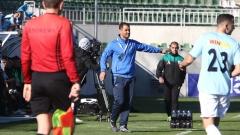 Веселин Великов: В началото никой не ни броеше за фактор в първенството