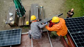 ЕЦБ включва климатичните рискове в стрес тестовете през следващата година