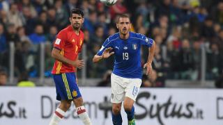 Билети от 10 евро за квалификацията между Испания и Италия