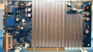 Sparkle представи GeForce 8500 GT на PCI слот