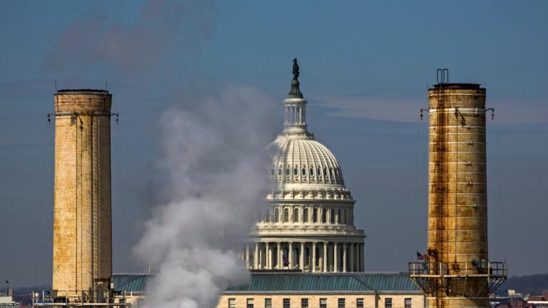 Тръмп предложи отмяна на плана на Обама за чиста енергия