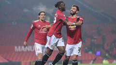 Манчестър Юнайтед преговаря с Бруно Фернандеш за нов договор