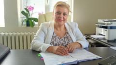 Д-р Галя Викьова е новият зам.-директор на Агенцията по храните