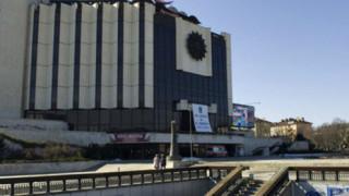 Нов затвор в Дебелт чака ВИП обитатели, Шефът на НДК крие загуби на десетки милиони