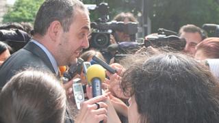 Борис Велчев: Необходимо е да се централизират делата по ОЛАФ