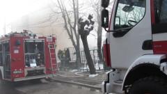 Апартамент и кола горяха във Видин