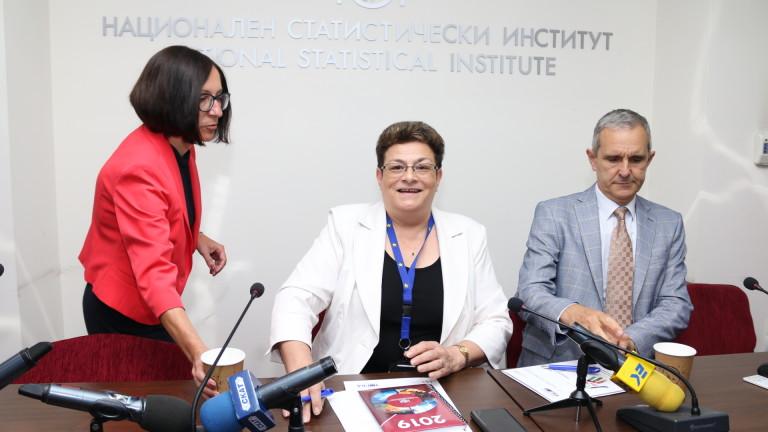В НСИ обновяват критериите на данни за уязвими групи