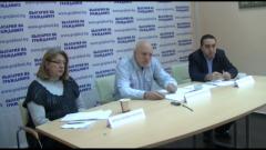"""Законът за културното наследство е лобистки, алармират от """"България на гражданите"""""""